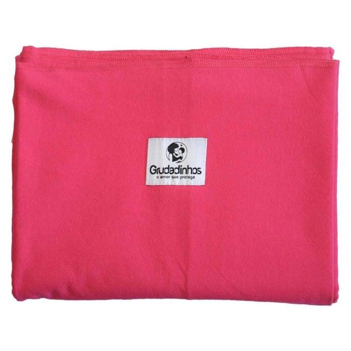 Wrap Sling Elástico Pink (0)
