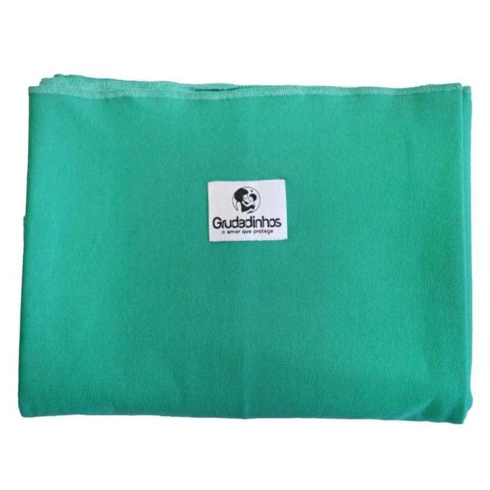 Wrap Sling Elástico Verde Jade (0)