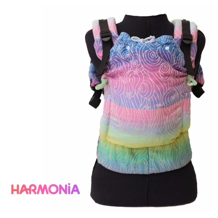 GBag Evolutiva Harmonia Baby (0)
