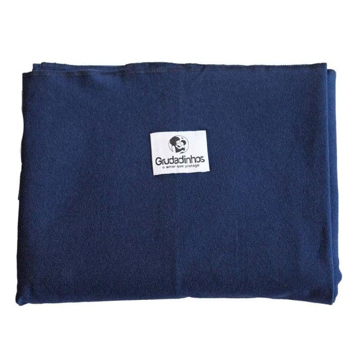 Wrap Sling Elástico Azul Marinho (0)