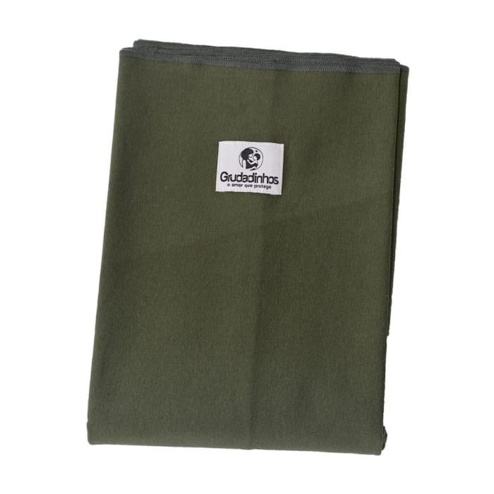 Wrap Sling Elástico Verde Musgo (0)