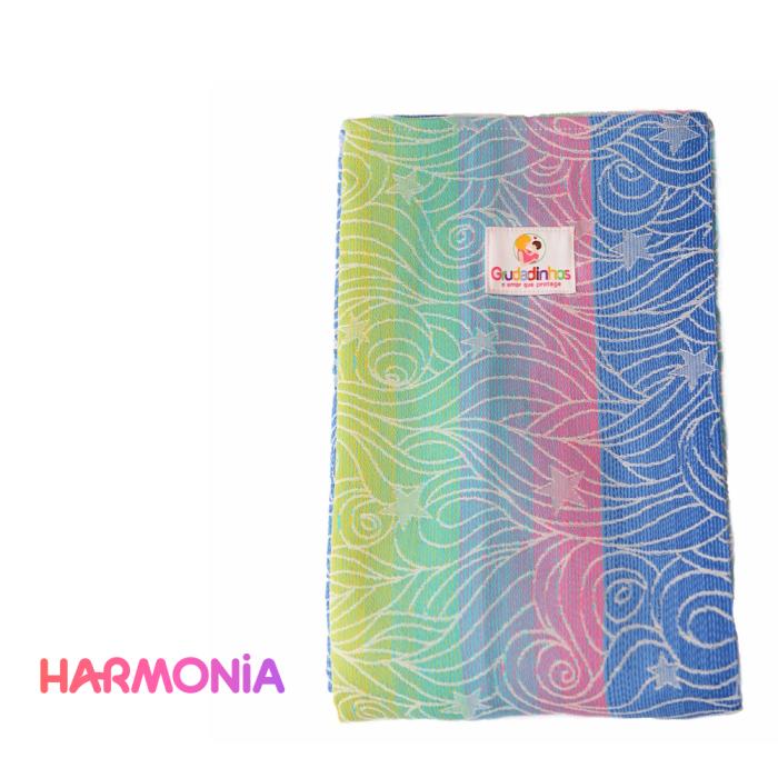 Wrap Sling Harmonia Oceano (0)